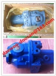hydraulic pump for Yanmar B50