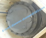 Swing gearbox for Volvo EC160B